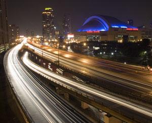 Gardiner Expressway History | RM.