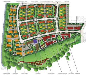 sustainable environments and communities Drawing on years of experience designing sustainable urban environments and bringing  more about and conducting design charrettes for sustainable communities.