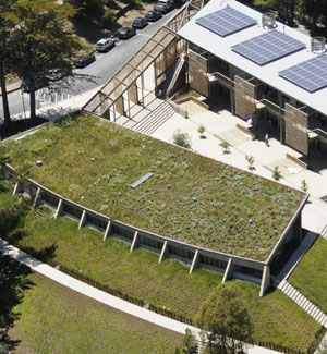 Green Roofs  Types  Advantages  Experimental and Simulation     table
