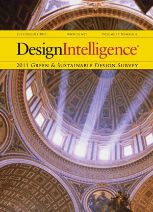Landscape Architecture  Design Intelligence Rankings