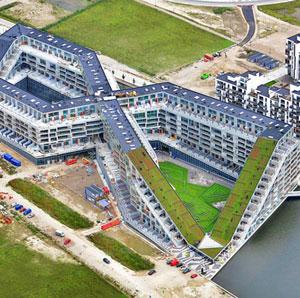Copenhagen metropolitan area Transit Oriented Development For Indian Smart Cities