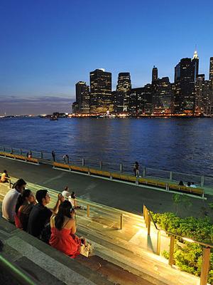Brooklyn S Evolving Riverfront The Dirt