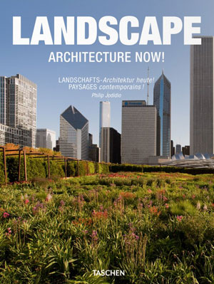 Best books of 2012 the dirt for Landscape design books