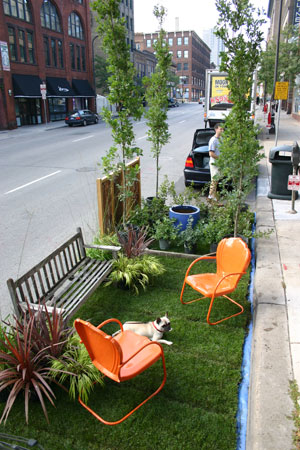 Do landscape architects need to open up the conversation for What do landscape architects do