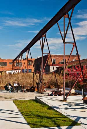 steelyard