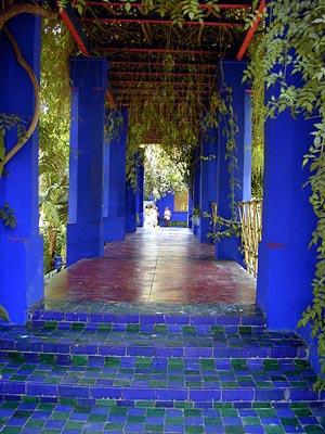 Image 4 Marjorelle Garden allindesign