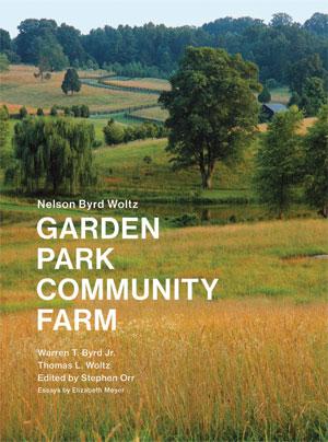 Best essays about landscape