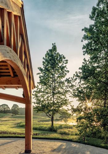 1. Pavilion Vista