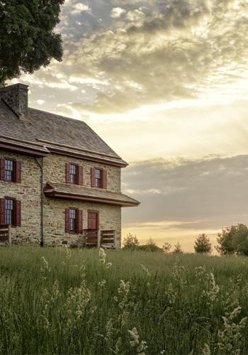 3. Webb House