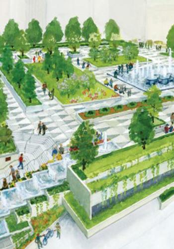 4. Proposed Design Restoration Rendering_HL