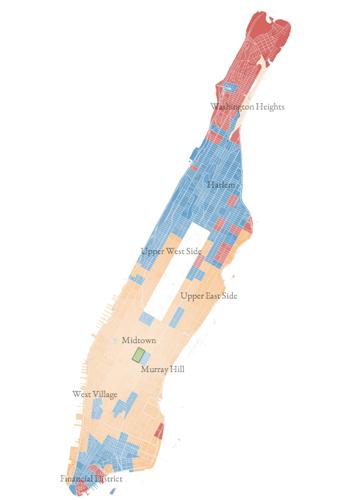 2. Manhattan Transportation