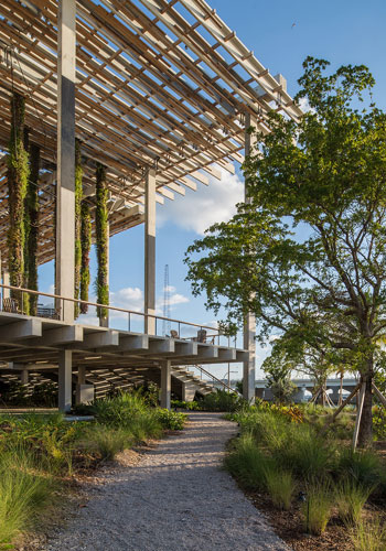Sustainable Design Innovation Perez Art Museum Miami