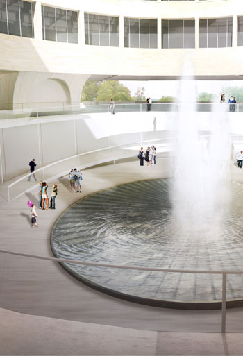hishhorn-fountain