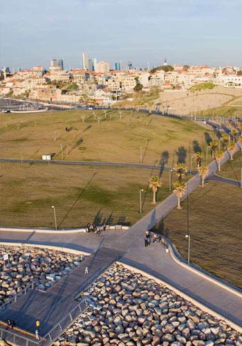 Jaffa-Landfill
