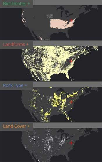 map-type