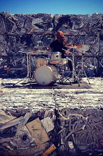 waste-music
