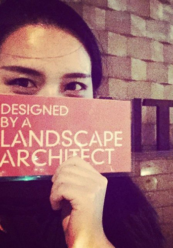 Place Design Group's China team celebrates World Landscape Architecture Month / Place Design Group