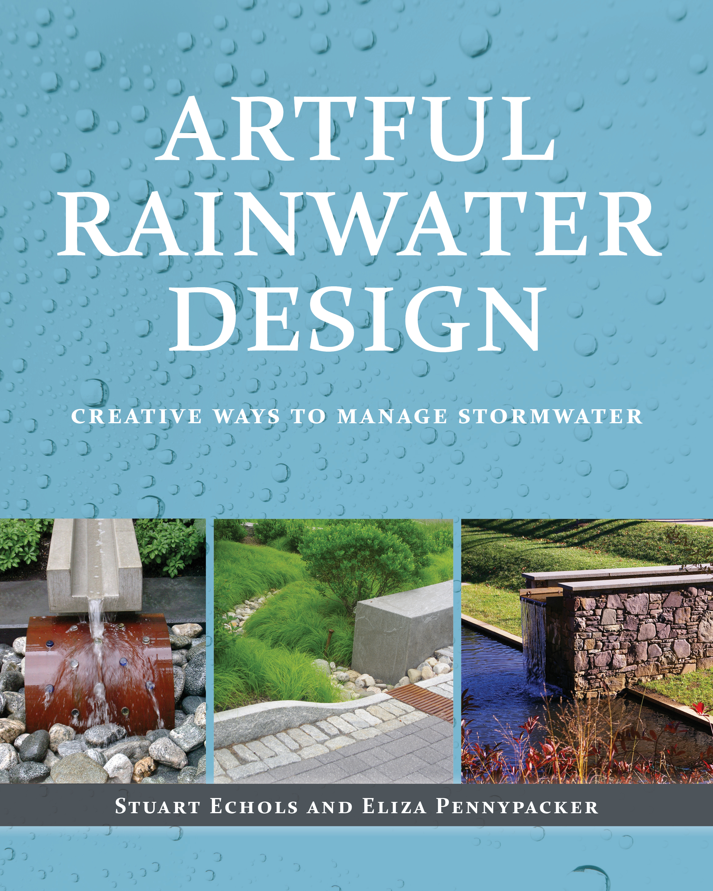 Stormwater collection systems design handbook download