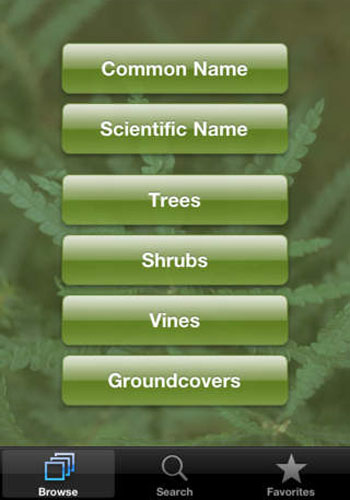 Dirr's Tree and Shrub Finder / Timber Press, Inc. on the iTunes App Store