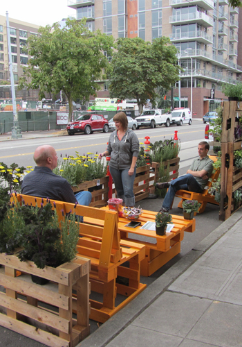 HBB Landscape Architecture / Seattle Daily Journal of Commerce