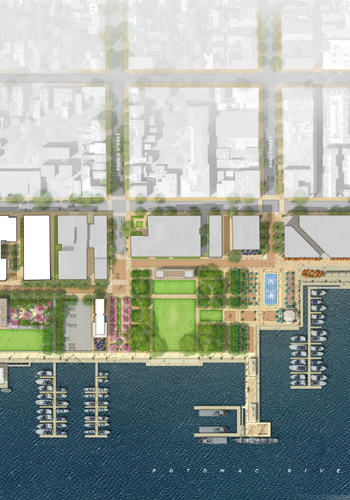 What's New in Alexandria: Waterfront Small Area Plan - YouTube