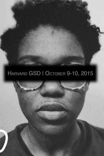 Black in Design / Harvard Graduate School of Design's African American Student Union