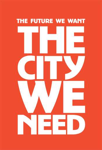 The City We Need / UN Habitat