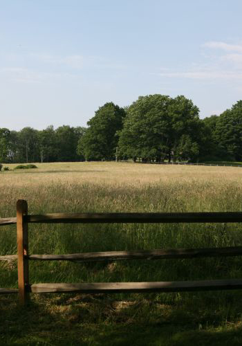 Overlook Farm in Dalton, Pennsylvania / Nelson Byrd Woltz Landscape Architects