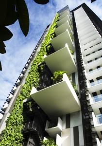 Newton Suites, Singapore / WOHA