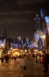Wizarding World of Harry Potter, Florida / World for Travel
