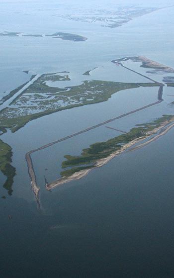 Isle de Jean Charles, Louisiana / Lacamo.org