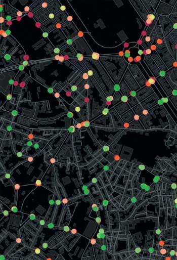 Taxibots study / ITF