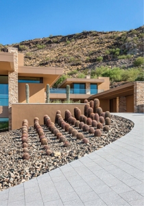 Paradise Valley Residence / Coen + Partners