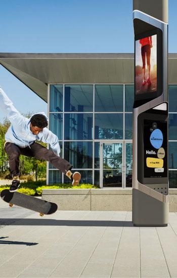 Smarter public spaces / Arup