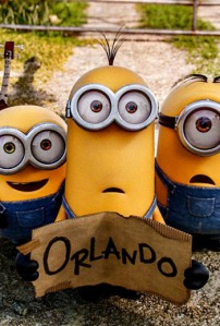 Minions / Universal Pictures