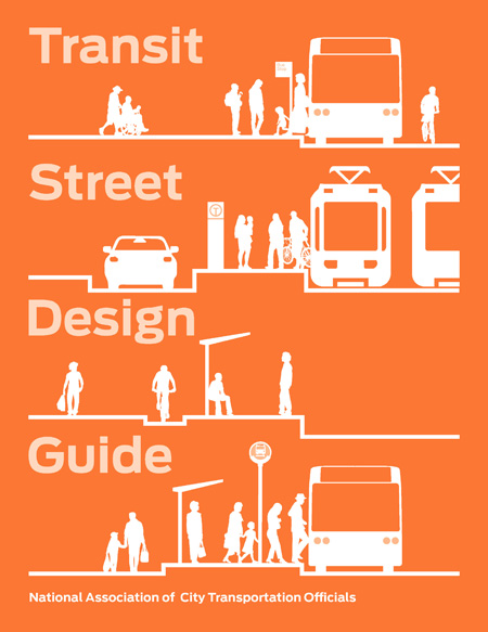 Transit Street Design Guide / Island Press