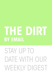 The Dirt by E-email