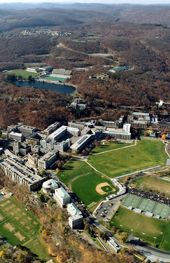 West point campus / West Point.org