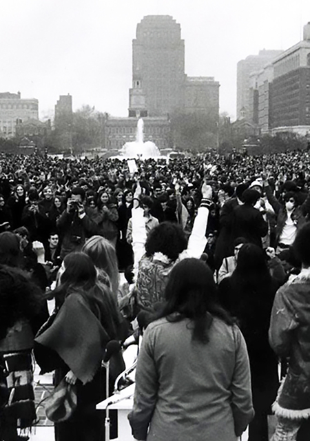 1970 Inaugural Earth Day / Earth Week Committee of Philadelphia