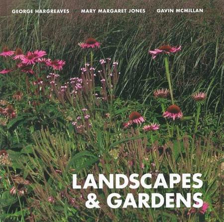 Landscape & Gardens / ORO Editions