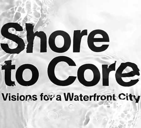 Shore to Core / Van Alen Institute and West Palm Beach Community Redevelopment Authority