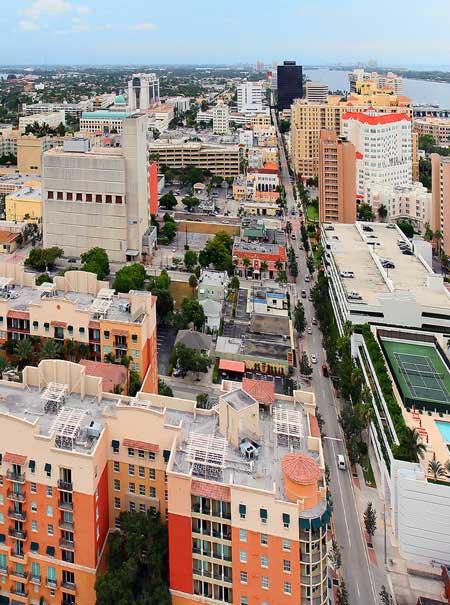 West Palm Beach / copyright Christopher Faycom via Van Alen Institute