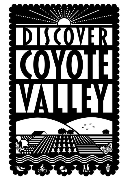 Discover Coyote Valley / SAGE