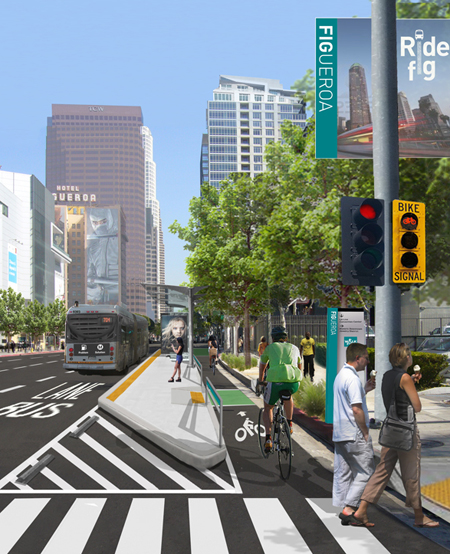MyFigueroa / Los Angeles Downtown News