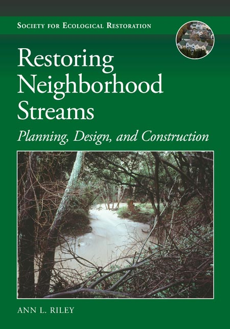 Restoring Neighborhood Streams / Island Press