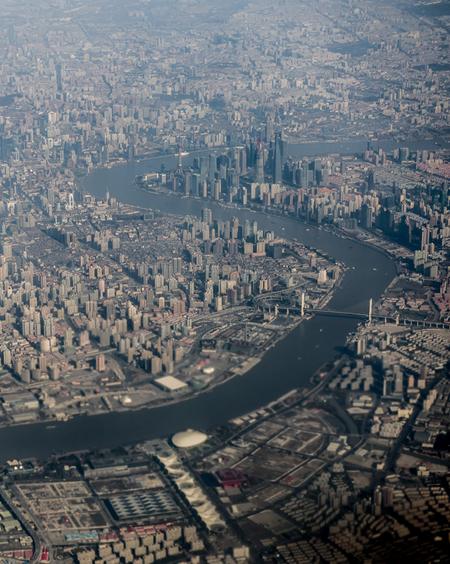 Shanghai / Flickr