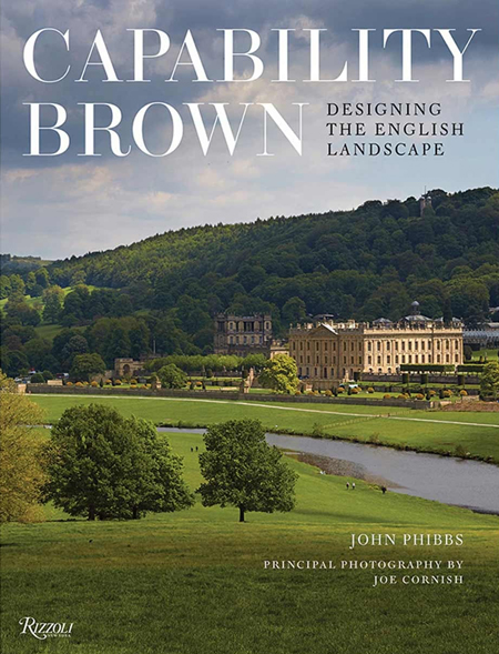 Capability Brown: Designing the English Landscape / Rizzoli Press