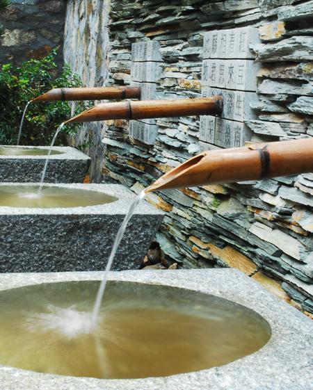 ASLA 2010 Professional General Design Honor Award. Crosswater's Ecolodge, Nankun Mountain Preserve Guandong, China / EDSA