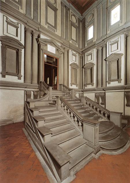 Laurentian steps / ArtTrav