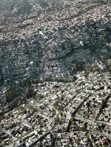 Mexico City expansion / Dual Warez